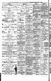 Abergavenny Chronicle Friday 08 May 1885 Page 4