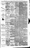 Abergavenny Chronicle Friday 01 February 1889 Page 5