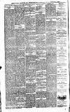 Abergavenny Chronicle Friday 01 February 1889 Page 8