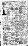 Abergavenny Chronicle Friday 25 October 1889 Page 4