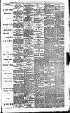 Abergavenny Chronicle Friday 25 October 1889 Page 5