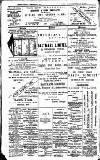 Abergavenny Chronicle Friday 05 February 1892 Page 4