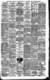 Abergavenny Chronicle Friday 05 February 1892 Page 5