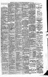 Abergavenny Chronicle Friday 28 July 1899 Page 3
