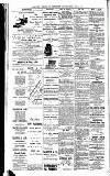 Abergavenny Chronicle Friday 28 July 1899 Page 4