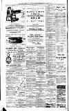 Abergavenny Chronicle Friday 12 January 1900 Page 4