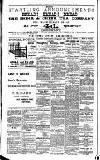 Abergavenny Chronicle Friday 08 November 1901 Page 4