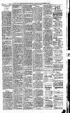 Abergavenny Chronicle Friday 29 November 1901 Page 3