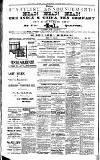 Abergavenny Chronicle Friday 29 November 1901 Page 4