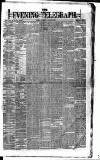Dublin Evening Telegraph Wednesday 02 January 1878 Page 1
