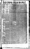 Dublin Evening Telegraph Tuesday 15 January 1878 Page 1