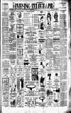 Dublin Evening Telegraph Saturday 09 March 1889 Page 1