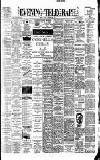 Dublin Evening Telegraph Friday 03 February 1899 Page 1