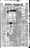 Dublin Evening Telegraph