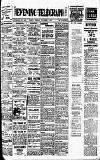 Dublin Evening Telegraph Tuesday 02 November 1915 Page 1