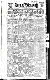 Dublin Evening Telegraph Friday 29 April 1921 Page 1