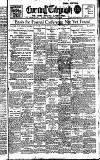 Dublin Evening Telegraph Thursday 21 July 1921 Page 1