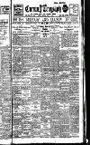Dublin Evening Telegraph Monday 25 July 1921 Page 1