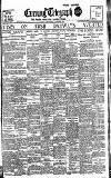 Dublin Evening Telegraph Wednesday 10 August 1921 Page 1