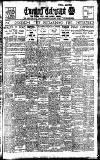 Dublin Evening Telegraph Wednesday 19 October 1921 Page 1
