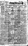 Dublin Evening Telegraph Saturday 21 January 1922 Page 1