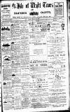 Isle of Wight Times Thursday 25 November 1897 Page 1