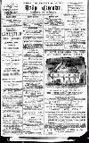Leamington, Warwick, Kenilworth & District Daily Circular
