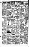 Leominster News and North West Herefordshire & Radnorshire Advertiser Friday 04 April 1884 Page 4