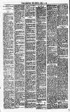Leominster News and North West Herefordshire & Radnorshire Advertiser Friday 11 April 1884 Page 6