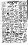 Leominster News and North West Herefordshire & Radnorshire Advertiser Friday 18 April 1884 Page 4