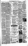 Leominster News and North West Herefordshire & Radnorshire Advertiser Friday 18 April 1884 Page 7