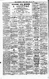 Leominster News and North West Herefordshire & Radnorshire Advertiser Friday 09 May 1884 Page 4