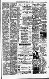 Leominster News and North West Herefordshire & Radnorshire Advertiser Friday 09 May 1884 Page 7