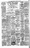 Leominster News and North West Herefordshire & Radnorshire Advertiser Friday 30 May 1884 Page 4