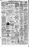 Leominster News and North West Herefordshire & Radnorshire Advertiser Friday 06 June 1884 Page 4