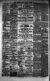 Leominster News and North West Herefordshire & Radnorshire Advertiser Friday 09 January 1885 Page 4