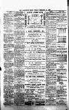Leominster News and North West Herefordshire & Radnorshire Advertiser Friday 20 February 1885 Page 4