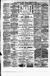 Leominster News and North West Herefordshire & Radnorshire Advertiser Friday 27 February 1885 Page 4