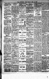 Leominster News and North West Herefordshire & Radnorshire Advertiser Friday 24 April 1885 Page 4