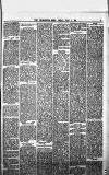 Leominster News and North West Herefordshire & Radnorshire Advertiser Friday 01 May 1885 Page 3