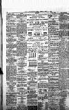 Leominster News and North West Herefordshire & Radnorshire Advertiser Friday 01 May 1885 Page 4