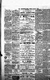 Leominster News and North West Herefordshire & Radnorshire Advertiser Friday 15 May 1885 Page 4