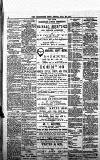 Leominster News and North West Herefordshire & Radnorshire Advertiser Friday 29 May 1885 Page 4