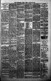 Leominster News and North West Herefordshire & Radnorshire Advertiser Friday 31 July 1885 Page 7