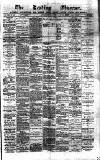 Reading Observer Saturday 15 February 1896 Page 1