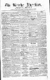 Bicester Advertiser Saturday 22 September 1855 Page 1