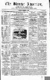 Bicester Advertiser Saturday 01 December 1855 Page 1