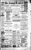 Armagh Standard Friday 11 July 1884 Page 1