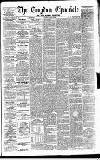 Croydon Chronicle and East Surrey Advertiser Saturday 18 March 1865 Page 1