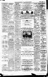 Croydon Chronicle and East Surrey Advertiser Saturday 25 March 1865 Page 4